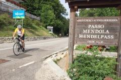 Extratour zum Mendelpass